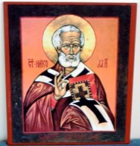 St Aidans - St Nicholas